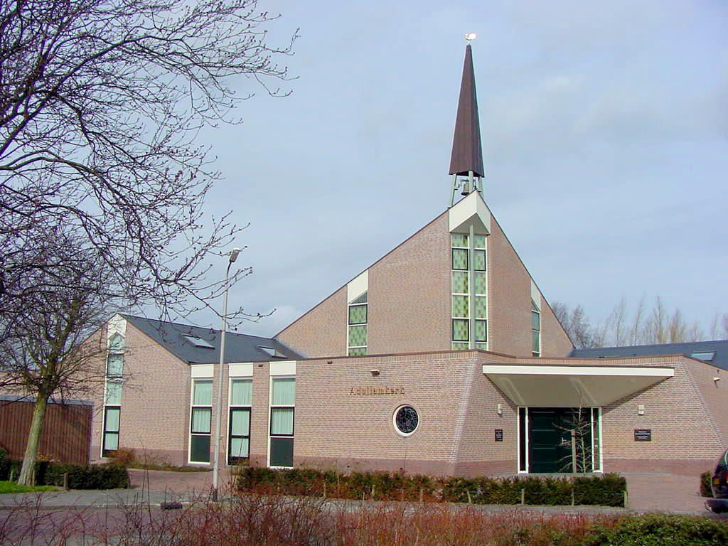 Kerkgebouwen